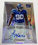Panini America 2012 Prizm Football Autos (11)