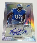 Panini America 2012 Prizm Football Autos (15)