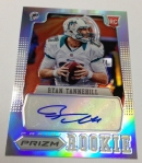 Panini America 2012 Prizm Football Autos (19)