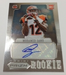 Panini America 2012 Prizm Football Autos (21)