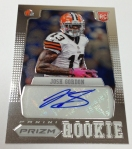 Panini America 2012 Prizm Football Autos (22)