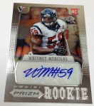 Panini America 2012 Prizm Football Autos (24)