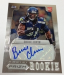 Panini America 2012 Prizm Football Autos (27)