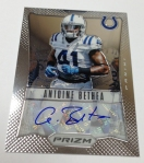 Panini America 2012 Prizm Football Autos (3)