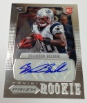 Panini America 2012 Prizm Football Autos (30)