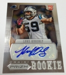 Panini America 2012 Prizm Football Autos (31)