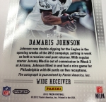 Panini America 2012 Prizm Football Autos (34)