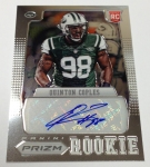 Panini America 2012 Prizm Football Autos (37)