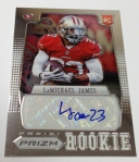 Panini America 2012 Prizm Football Autos (39)
