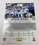Panini America 2012 Prizm Football Autos (4)