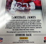 Panini America 2012 Prizm Football Autos (40)