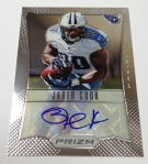 Panini America 2012 Prizm Football Autos (5)