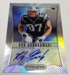 Panini America 2012 Prizm Football Autos (9)