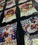 Panini America 2012 Prizm Football Finite Blacks (11)