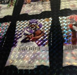 Panini America 2012 Prizm Football Finite Blacks (12)