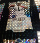 Panini America 2012 Prizm Football Finite Blacks (15)