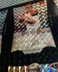 Panini America 2012 Prizm Football Finite Blacks (16)