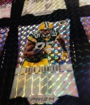 Panini America 2012 Prizm Football Finite Blacks (19)