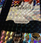 Panini America 2012 Prizm Football Finite Blacks (23)