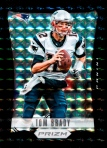 Panini America 2012 Prizm Football Finite Blacks (30)