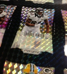 Panini America 2012 Prizm Football Finite Blacks (4)