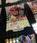 Panini America 2012 Prizm Football Finite Blacks (6)