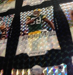 Panini America 2012 Prizm Football Finite Blacks (9)
