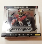 Panini America 2012 Prizm Football First Box Teaser (1)