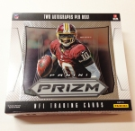 Panini America 2012 Prizm Football First Box Teaser (2)