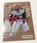 Panini America 2012 Prizm Football First Box Teaser (38)