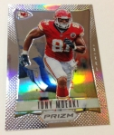 Panini America 2012 Prizm Football First Box Teaser (41)