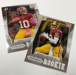 Panini America 2012 Prizm Football Rookie Cards (12)