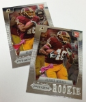 Panini America 2012 Prizm Football Rookie Cards (14)
