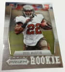 Panini America 2012 Prizm Football Rookie Cards (15)
