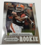 Panini America 2012 Prizm Football Rookie Cards (16)