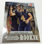 Panini America 2012 Prizm Football Rookie Cards (29)