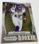 Panini America 2012 Prizm Football Rookie Cards (32)