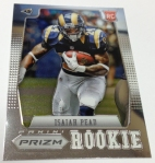 Panini America 2012 Prizm Football Rookie Cards (46)