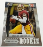 Panini America 2012 Prizm Football Rookie Cards (5)