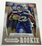 Panini America 2012 Prizm Football Rookie Cards (9)
