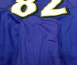 Panini America Baltimore Ravens Playoff Game-Worn (15)