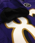 Panini America Baltimore Ravens Playoff Game-Worn (16)