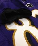 Panini America Baltimore Ravens Playoff Game-Worn (16)