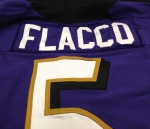 Panini America Baltimore Ravens Playoff Game-Worn (21)