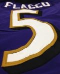 Panini America Baltimore Ravens Playoff Game-Worn (22)