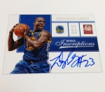 Panini America January 16 New Autograph Arrivals (10)