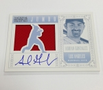 Panini America January 16 New Autograph Arrivals (15)