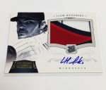 Panini America January 16 New Autograph Arrivals (16)