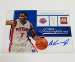 Panini America January 16 New Autograph Arrivals (26)