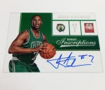 Panini America January 16 New Autograph Arrivals (4)
